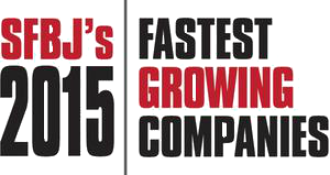 SFBJ Fastest Growing Companies